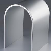 铝蜂窝板外墙 铝蜂窝板多少钱一平方