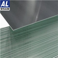 6005铝板 防锈铝合金板 欢迎定制 西南铝板