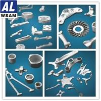 6A02铝锻件 6063铝锻件 模锻件 西南铝
