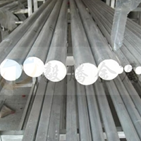 6063铝合金棒 六角棒 国标6061铝棒