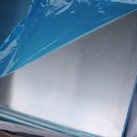 覆蓝膜铝板 厂家直供 18660152989