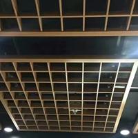 """DPL-Li""为您介绍四方格吊顶铝窗花作用"