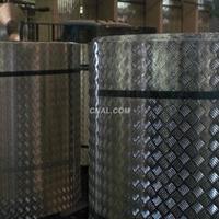 2017-O态铝卷 拉伸1.0mm铝卷