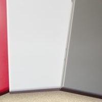 河北室内户外墙造型铝型材专业定制厂家直销