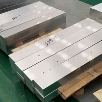 6082铝排 6082T5 6082T6铝型材方铝棒