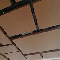 六盘水铝单板-木纹铝单板-造型铝单板