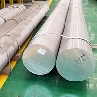 6061T651 6061T6铝棒现货库存加工切割
