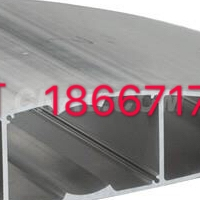 铝百叶 建筑铝型材