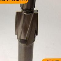 焊接合金沉头铣刀