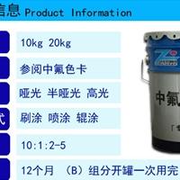 常温铝单板用氟碳涂料