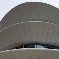淮北铝单板-幕墙外墙装饰板-厂家定制