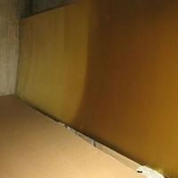 黄铜板C2680现货 可折弯黄铜薄板1.2厚