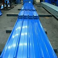 5052铝瓦楞板