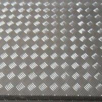 山东花纹铝板厂家铝板压花厂家