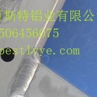 专业型材焊接