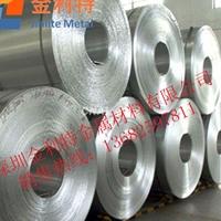 1100冷轧铝带  建筑保温铝带厂家直销
