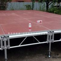 铝合金舞台铝舞台可调节舞台移动舞台