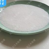 鍍鋅廢水用高分子聚丙烯酰胺絮凝劑主要用途