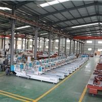 铝合金门窗生产加工过程中需要哪些设备