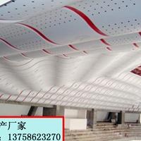 吊顶铝单板工程案例展示
