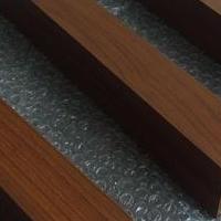 广州富腾建材,木纹铝方管、厂家直销