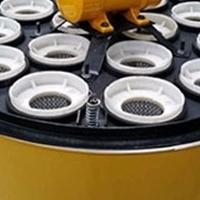 長期大量生產<em>鋁</em><em>粉</em>回收再利用粉塵濾芯濾筒