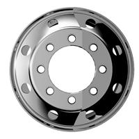 供应卡车铝轮圈