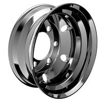 锻造铝合金轮圈,锻造轮圈,卡车轮圈