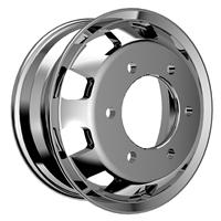 供應商用車鋁輪圈 鍛造鋁合金輪圈 鍛