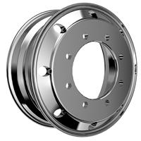 铸造铝轮圈 挂车铸造铝轮圈 铸造铝轮圈