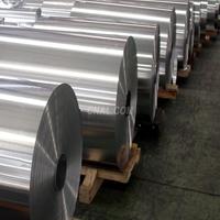 1.0厚6061t6铝带分条 国产铝带贴膜