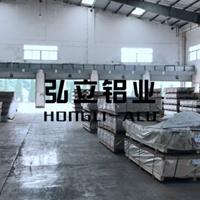 现货AL6201-T651铝板高品质