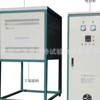 供应1500度玻璃陶瓷熔炼炉
