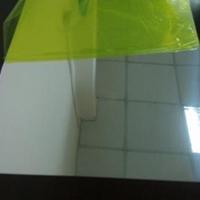 厂家镜面铝板批发 MIRO2镜面铝板0.3mm厚