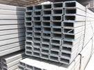 6060厚壁方管 工角槽现货规格