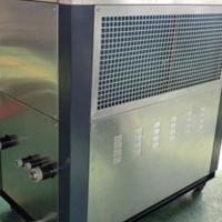 冷水机组,超低温工业冷水机