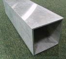 定制室外隔断铝方管