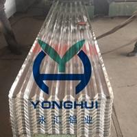 750型铝合金压型板,瓦楞铝板永汇铝业