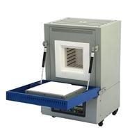 安晟1200℃快速升溫實驗電爐