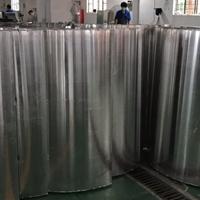 木纹氟碳铝单板幕墙_外墙氟碳铝单板供应