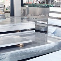 2A12铝合金板 进口耐磨铝板