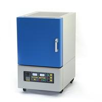 安晟1700℃智能一體箱式電爐