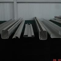 中奕达超大截面铝型材