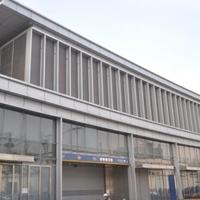 甘肃室内氟碳铝单板-铝单板德普龙厂家