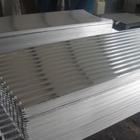铝板压型瓦楞铝板保温铝卷厂家