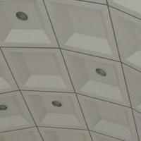 兰州铝幕墙铝板个性化定制设计德普龙厂家