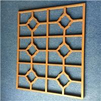 三明铝合金中式窗花-铝窗花焊接厂家直销