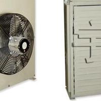 供应NF12-ZD工业电加热暖风机