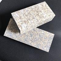 型材厂家定制 石纹铝型材 石纹铝方通