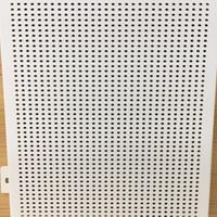 庆阳冲孔铝单板定制-德普龙冲孔铝单板厂家